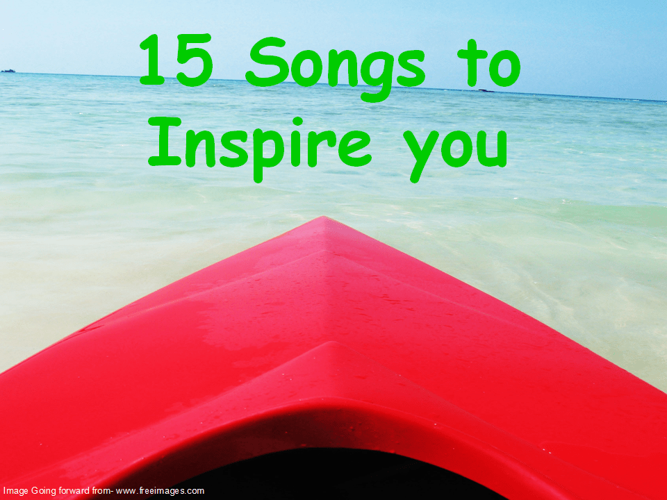 15 Best Inspirational Hindi Songs